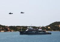 Tự hào sức mạnh Hải quân Việt Nam