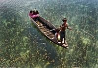 Khám phá cuộc sống như ở xứ sở thần tiên của người Bajau