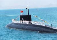 Video: Toàn cảnh lễ diễu duyệt trên bộ và trên biển của Hải quân VN