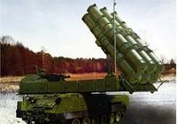 Nga tiết lộ thông tin về tổ hợp tên lửa Buk-M3