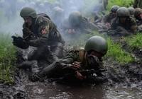 Bài kiểm tra kỹ năng khắc nghiệt dành cho quân nhân Nga