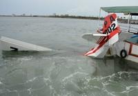 Hai phi công Trung Quốc thiệt mạng trong lúc bay huấn luyện