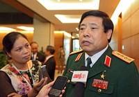 Bộ trưởng quốc phòng Phùng Quang Thanh sang Pháp chữa bệnh