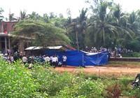 Bí thư Huyện ủy Hoài Nhơn chết trong ô tô cùng một cô gái