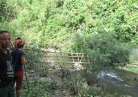 Tin nóng: Đã bắt được nghi can chém chết 4 người ở Nghệ An