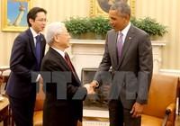 Tám lý do khiến cuộc gặp Hoa Kỳ-Việt Nam mang tính lịch sử