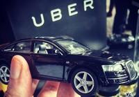 Uber khẳng định nộp thuế đầy đủ