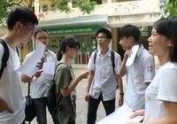 Bộ GD&ĐT công bố dự thảo chương trình giáo dục phổ thông mới