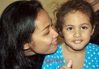 Hành trình bà mẹ Indonesia truy tìm con gái trên đất Việt