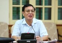 Rối loạn xét tuyển: Bộ trưởng Phạm Vũ Luận 'xin nhận trách nhiệm'