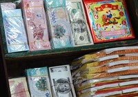 Thủ quỹ bỏ tiền 'âm phủ' vào két đánh lừa đoàn kiểm tra