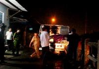 Tàu hỏa cán chết người ở quận Bình Thạnh