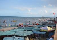 Hơn 130 ngàn lượt du khách đến Vũng Tàu trong dịp lễ 2-9