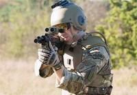 Trang thiết bị chiến đấu siêu hiện đại của binh sĩ Anh trong tương lai