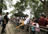 Những bức ảnh 'không giống ai' của du khách Trung Quốc
