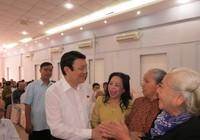 Chủ tịch nước mời người dân góp ý nhân sự cho Đảng