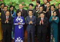 TP.HCM công bố danh sách nhân sự Đại hội X