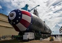 Mỹ bắt đầu phát triển tàu ngầm chiến lược thế hệ mới