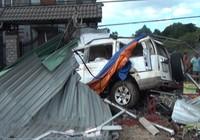 Nguyên nhân vụ tai nạn trên QL14 làm 10 người thương vong