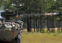 Mỹ phát triển phiên bản mới của tên lửa chống tăng TOW