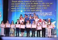 TP.HCM vinh danh 179 nhà giáo trẻ tiêu biểu