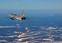 Uy lực sát thủ diệt tàu sân bay Tu-22M3 của Nga