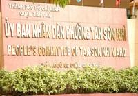 Ở Sài Gòn có tên đường... Điện Cao Thế