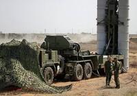 Chuyên gia Mỹ bất ngờ với uy lực tác chiến của S-400