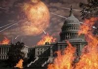 Thuyết âm mưu điên rồ dự báo thảm họa cuối năm