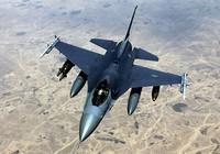 Mỹ thử nghiệm công nghệ tránh va chạm trên máy bay chiến đấu