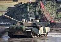 Sức mạnh quân sự NATO đang 'đi' sau Nga