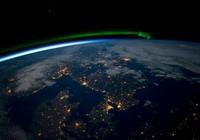 Những hình ảnh chứng minh Trái đất đẹp nhất hệ mặt trời