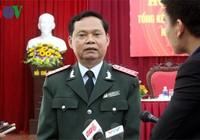 'Thanh tra rất cẩn trọng với đơn thư mạo danh liên quan nhân sự Đảng'