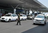 Rục rịch giảm cước taxi 500 đồng/km