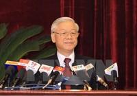 Toàn văn phát biểu của Tổng Bí thư tại Hội nghị Trung ương 14