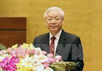 Danh sách 16 Ủy viên Bộ Chính trị khóa XI
