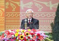 Khi nào công bố kết quả bầu Tổng Bí thư, Bộ Chính trị khóa XII?