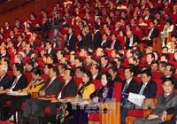 Chiều nay, Đại hội XII biểu quyết về các trường hợp xin rút