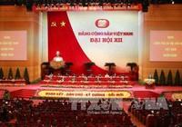 Quy trình bầu BCH Trung ương, Bộ Chính trị, Tổng Bí thư