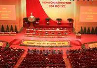 Ông Trương Tấn Sang, Nguyễn Tấn Dũng, Nguyễn Sinh Hùng được đồng ý cho rút