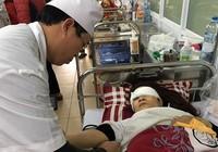 Nữ cán bộ Ban Tiếp công dân Trung ương bị chém trọng thương