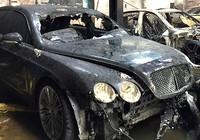 Chủ ô tô sang bị cháy ở Sài Gòn được bồi thường như thế nào?