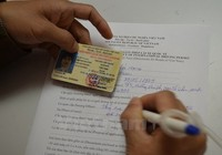 TP.HCM triển khai cấp giấy phép lái xe quốc tế