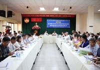 Ông Hoàng Hữu Phước tiếp tục tự ứng cử đại biểu Quốc hội