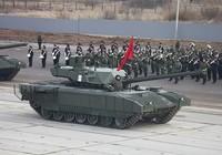 Xe tăng T-14 Armata đã sẵn sàng để sản xuất hàng loạt