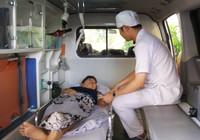 Bệnh viện tư nhân đầu tiên tham gia mạng lưới cấp cứu 115