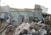 Nổ lớn trong đêm ở đảo Phú Quý, ít nhất 5 người bị thương