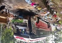 Kinh hoàng: 2 xe khách tông nhau trên đèo Prenn, 7 người chết