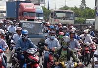 Quy định về tốc độ tối đa của xe máy