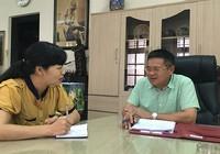 Phỏng vấn Thiếu tướng Hồ Sỹ Tiến về các vụ thảm án